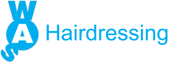 Warren Ansell Salon Logo